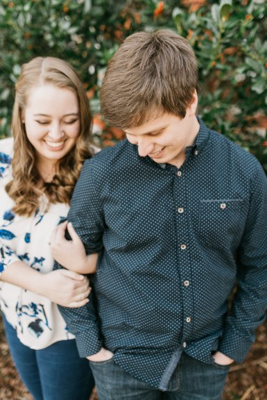 View More: http://kelseydawnphoto.pass.us/stanley-engagement2017